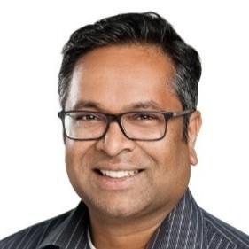 Sandeep Pulim