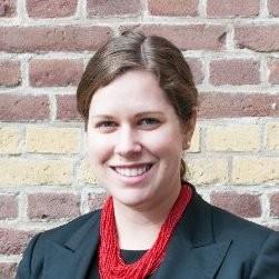 Rebecca Offensend