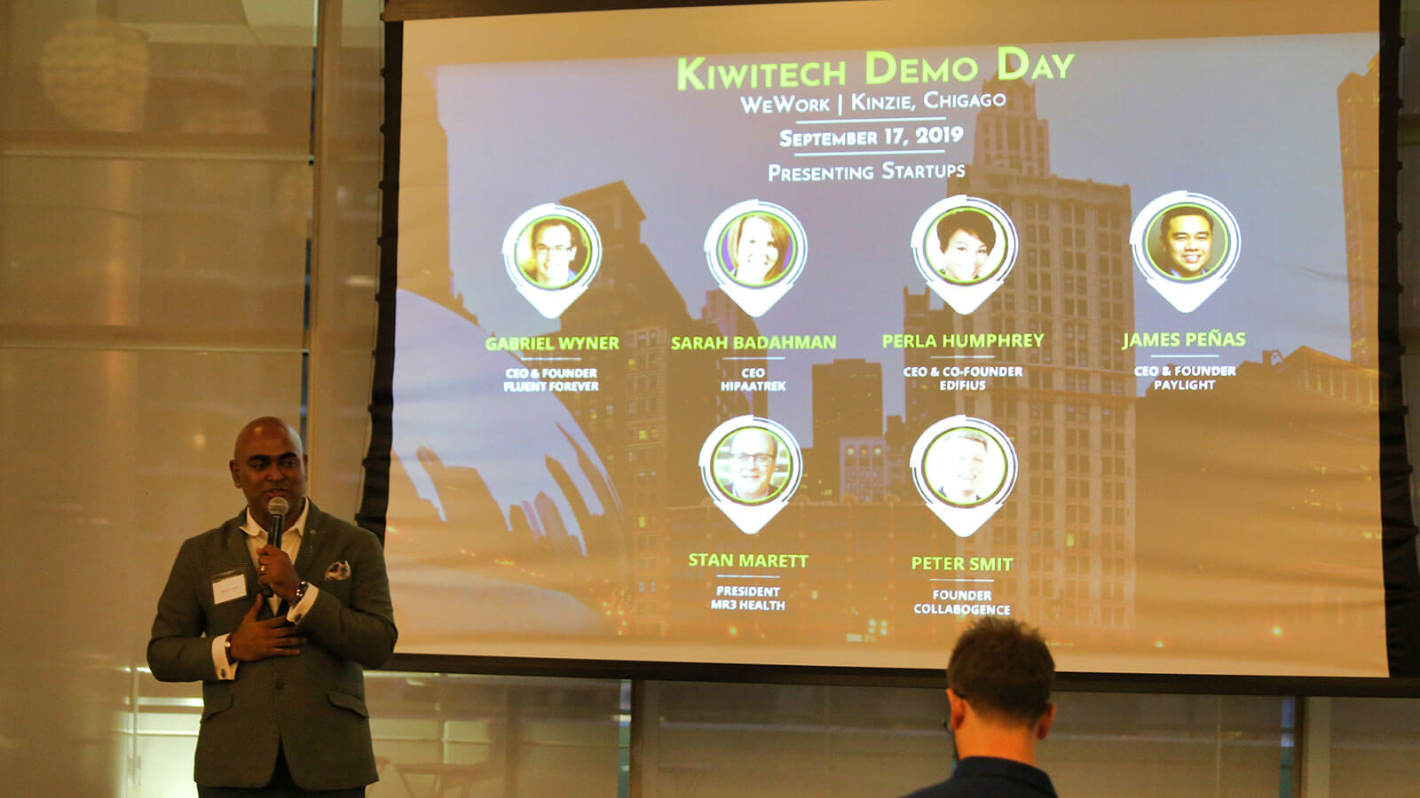 Gallery- Demo Day