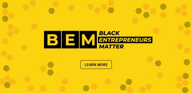 Black entrepreneurs matter