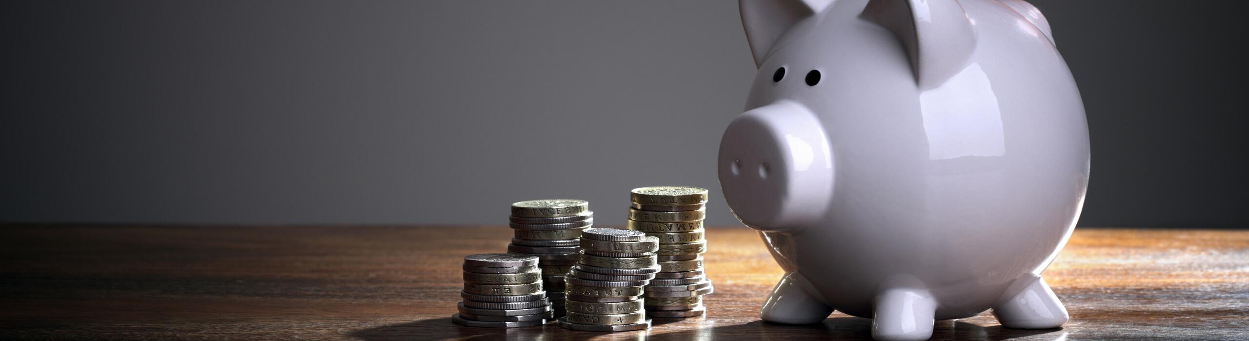 Finance - KiwiTech