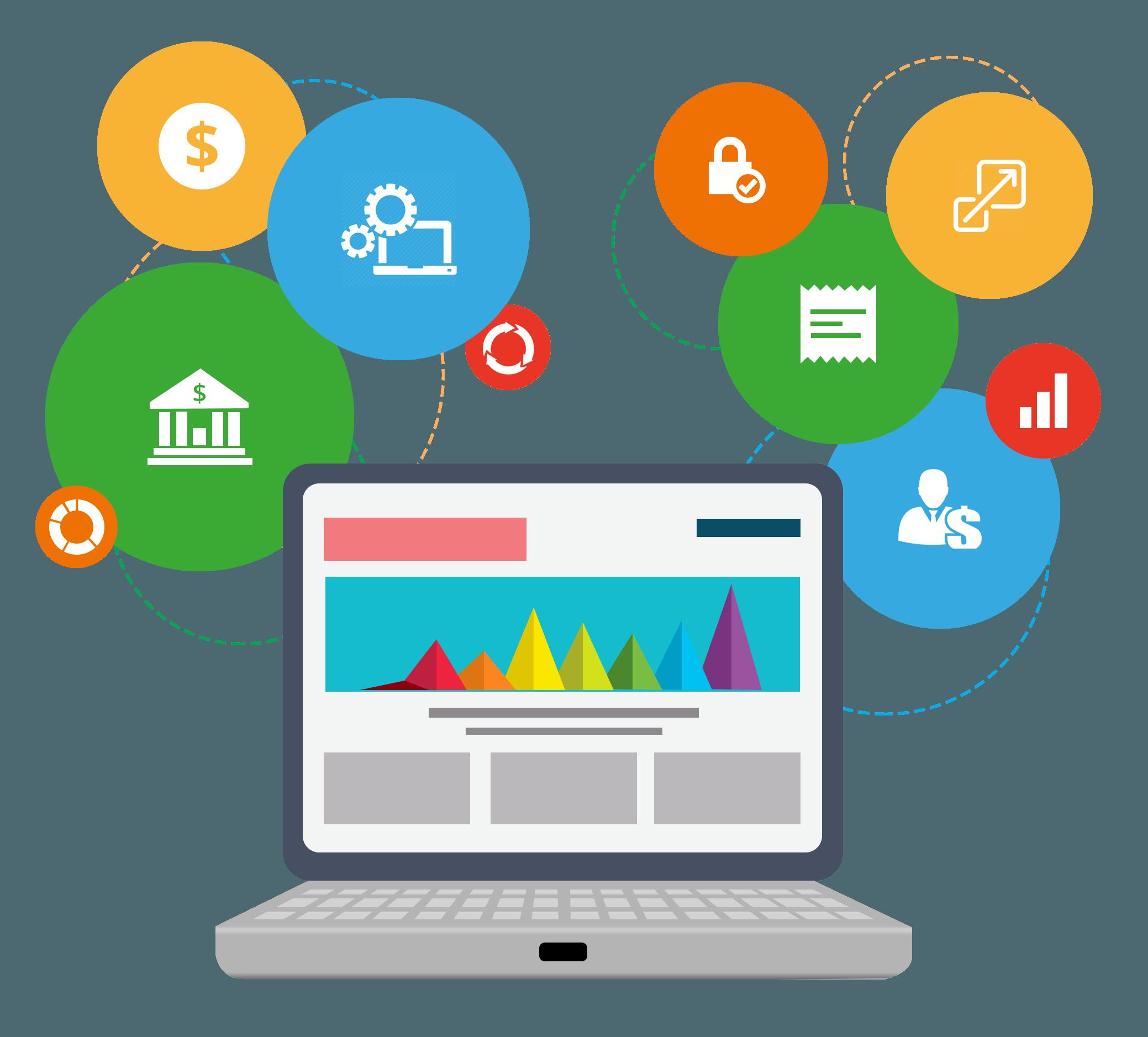 Government & Nonprofit Inforgaphic - KiwiTech