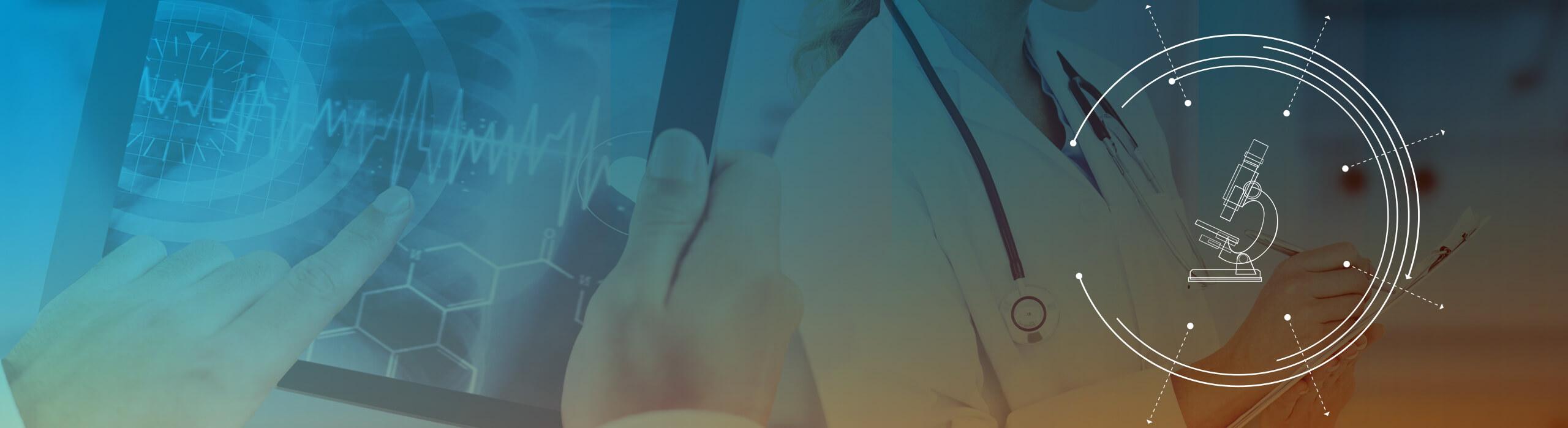 Healthcare Banner - KiwiTech