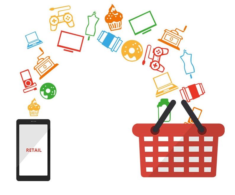 Retail Industry - KiwiTech