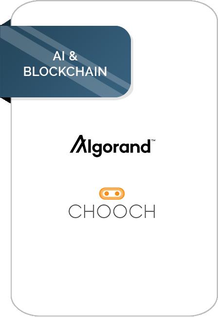 Technology Stack - KiwiTech