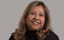 Anita Gupta - KiwiTech