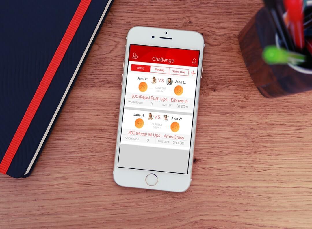 Wellness Platform - KiwiTech