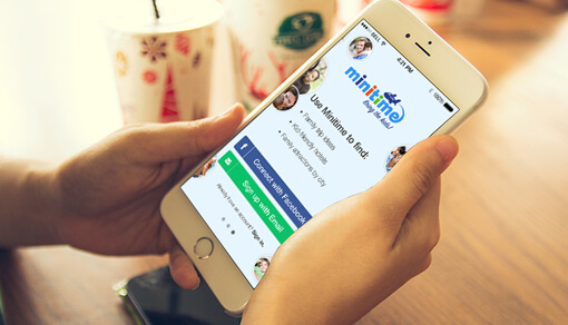 Family Travel App - KiwiTech