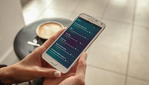 Mobile Advertisement Platform - KiwiTech