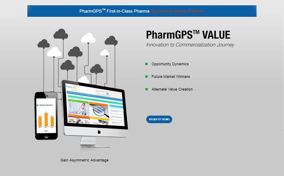 PharmGPS - KiwiTech