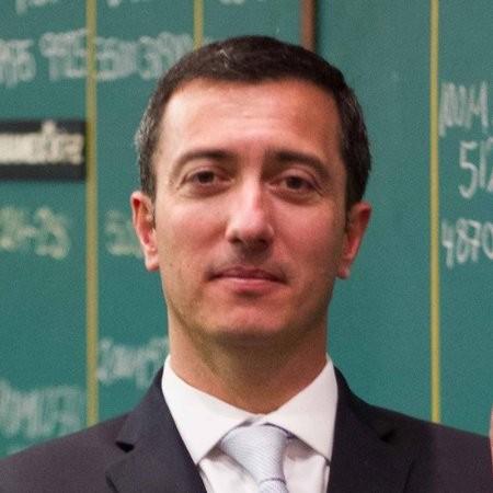 EUGENIO PEREA