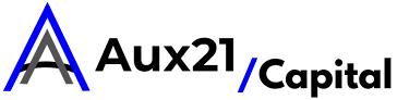 Aux capital logo
