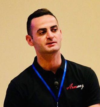 Mohammad Malkawi